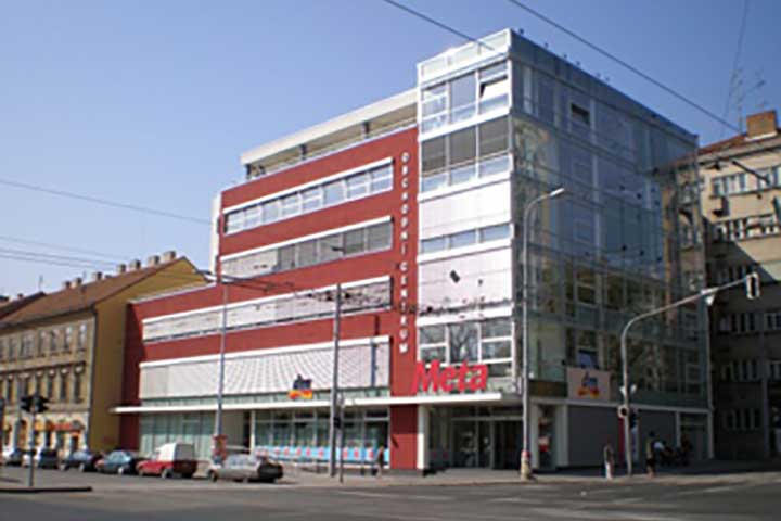 Brno International Business School